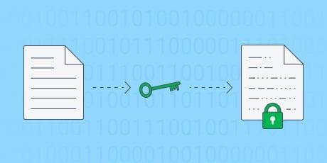 Guida completa al criptaggio dei dati | Proteggi i tuoi dati