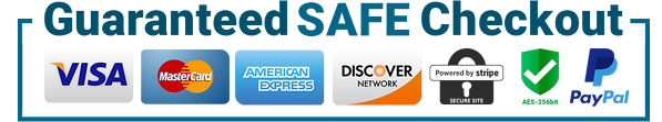 Aqui vão alguns exemplos de selos de segurança que você pode encontrar em lojas virtuais.