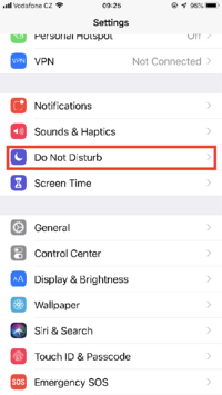 Here's how to prevent spam calls on iOS with Do Not Disturb mode.