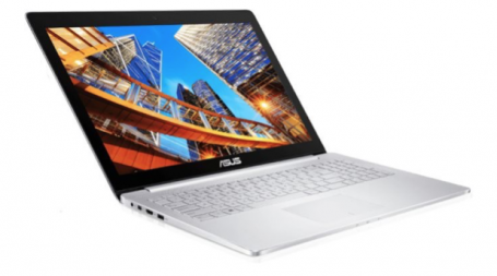 Asus UX-501 notebook