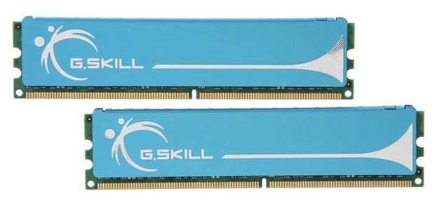 Two sticks of RAM