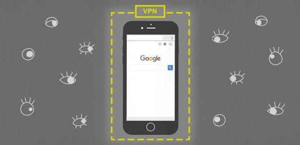 Vpn proxy master là gì