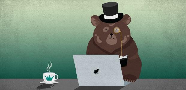 Fancy Bear, um apelido bonitinho para uma organização de cibercriminosos perigosa.