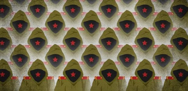 PLA Unit 61398, China's hacking military unit