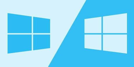 Leistungsvergleich: Windows8.1 gegen Windows10