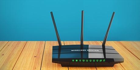 Wie Sie das WLAN-Signal daheim verstärken können