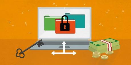 Was ist Ransomware? Ein Leitfaden zu Schutz und Entfernung