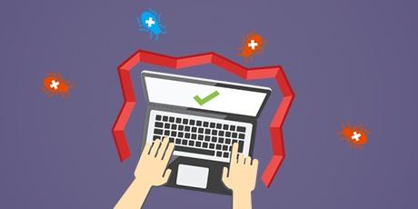 Viren loswerden und von Ihrem Computer löschen
