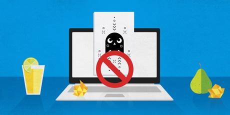 5 Gründe für Ad-Blocker