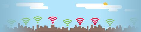Avoid these mistakes when using free Wi-Fi