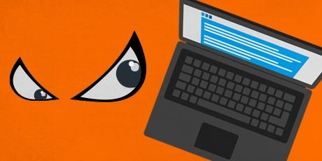 Wie man Keylogger verhindert, erkennt und wieder loswird