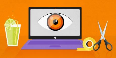 Schluss mit der Webcam-Spionage, ein für allemal