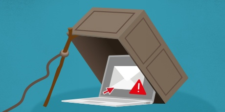 What is phishing? Avoid phishing emails, scams & attacks