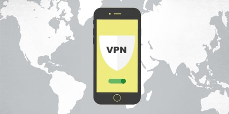 How to Set Up & Use a VPN on Your Mobile Phone