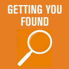 Getting You Found