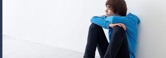 La Depresión Adolescente es Real,Familia y Escuela Podemos Ayudar