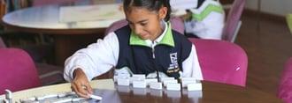 Juegos de mesa: una forma divertida para educar