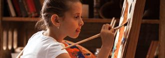 ¿Cómo descubrir el talento de mi hija?