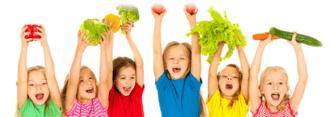 Importancia de tener sanos hábitos alimenticios