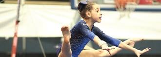 Beneficios académicos en niñas que practican deportes de alto rendimiento