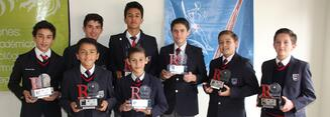 Instituto Real de San Luis: RealMUN 2017