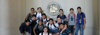 High School: viajando por Boston y Nueva York
