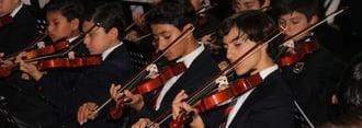 La música como herramienta de aprendizaje