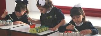 Ejercicios para desarrollar motricidad gruesa y fina en niños de año y medio a 2 años