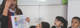 5juegos para desarrollar el lenguaje en niños de 4 a 6 años