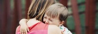 Herramientas para canalizar el enojo o berrinche de tu hijo