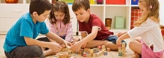 El método ELI logra aprendizajes significativos en los niños de kínder