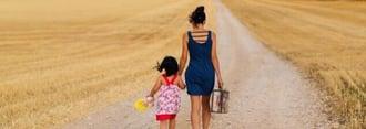 Educación en valores: 10 consejos para transmitirla a tu hija