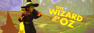 Wizard of Oz - Kinder del Real´s SHOWTIME