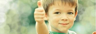 5 señales de que tu hijo se siente seguro y feliz en su kínder.