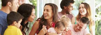 Conoce los 5 beneficios de formar parte de una red de papás.