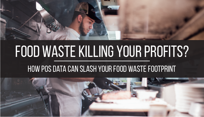 Food Waste Out To Get You This Halloween? Run To Your POS Data!