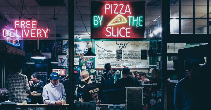 It's in the data: 2019 a good year for restaurants!