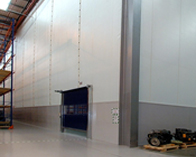 Flexwall partitioning