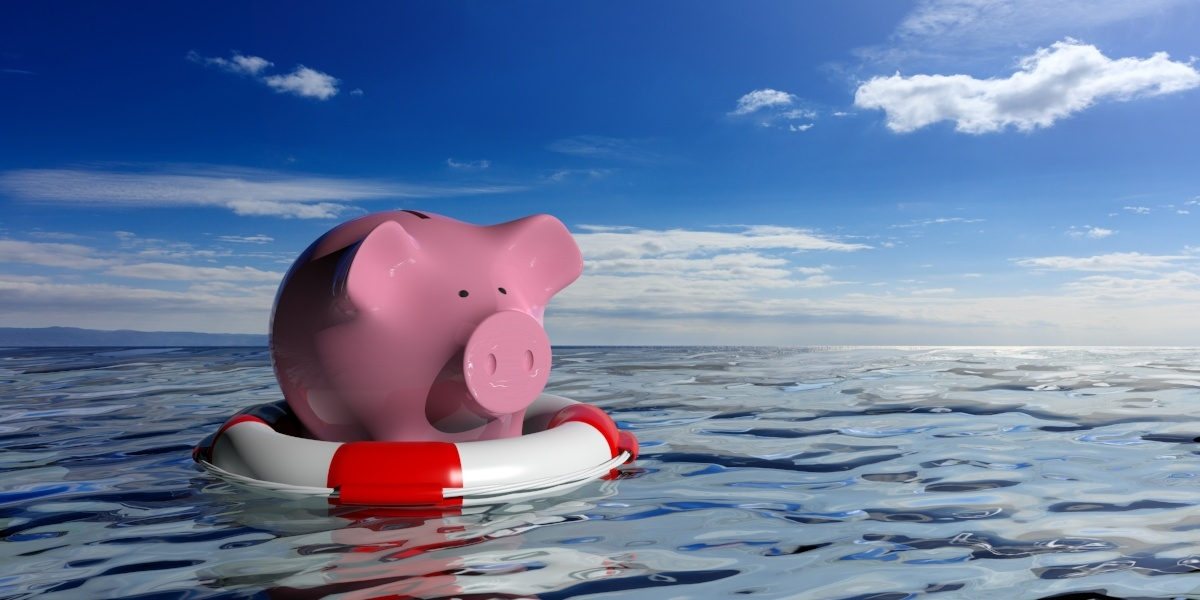 How to Set Up An Emergency Fund: 5 Easy Steps