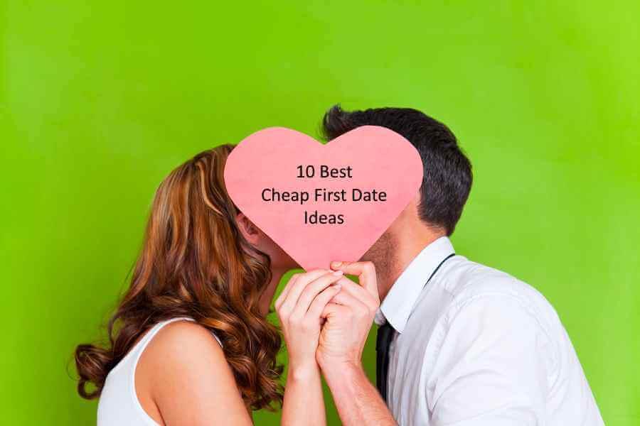 10 Best (Cheap) First Date Ideas