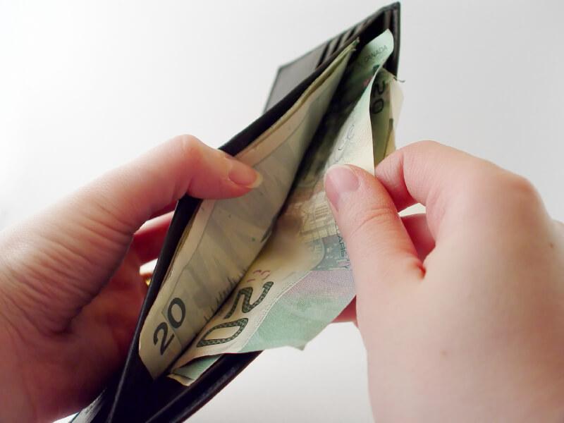 For Ontario women, debt management isn't getting any easier.