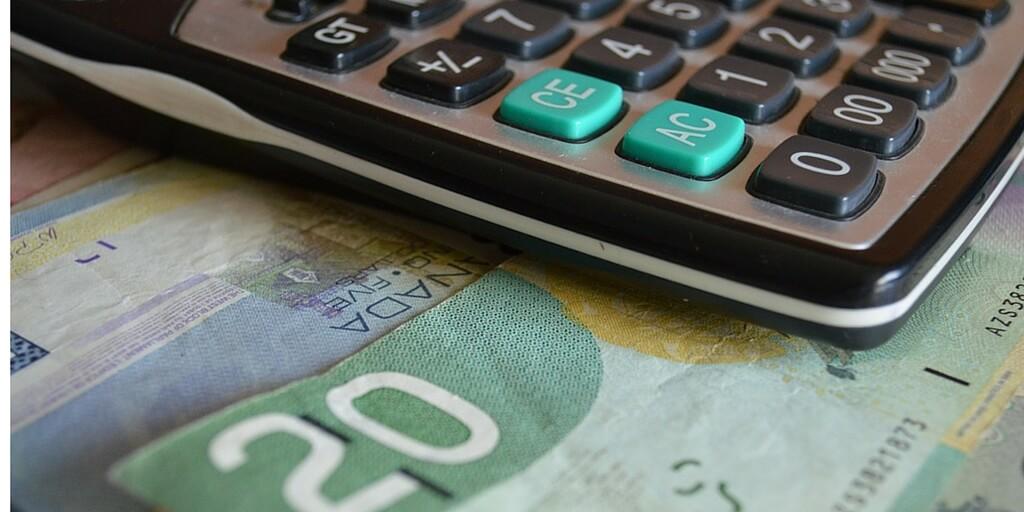 Saving with Debt