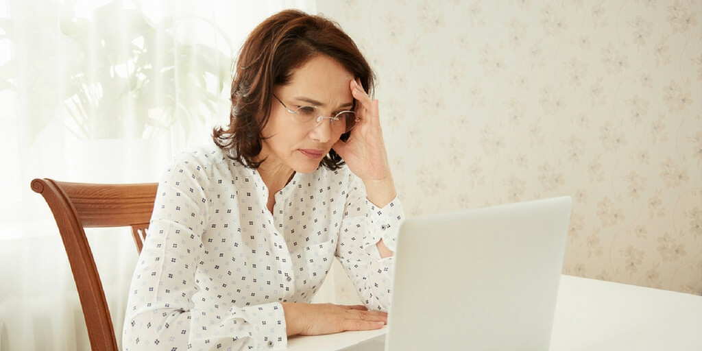 Worrying About Debt Ages You