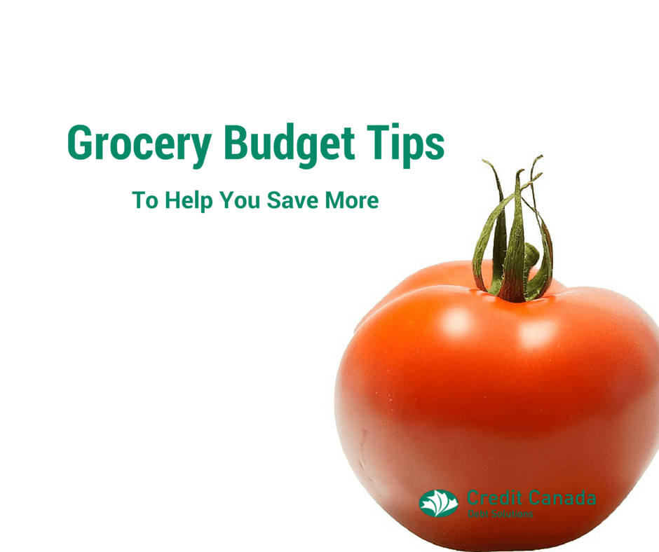 Grocery Budget Tips To Help You Save More