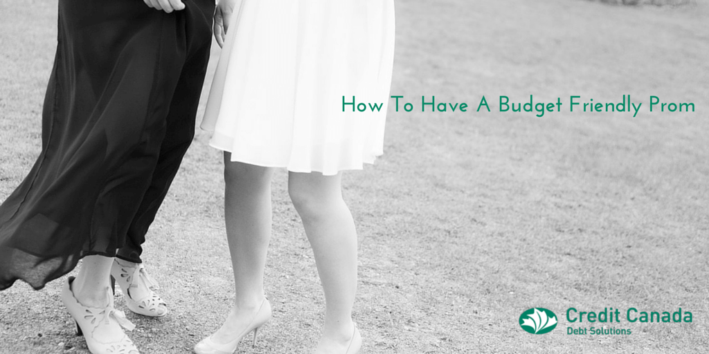 How To Have A Budget Friendly Prom