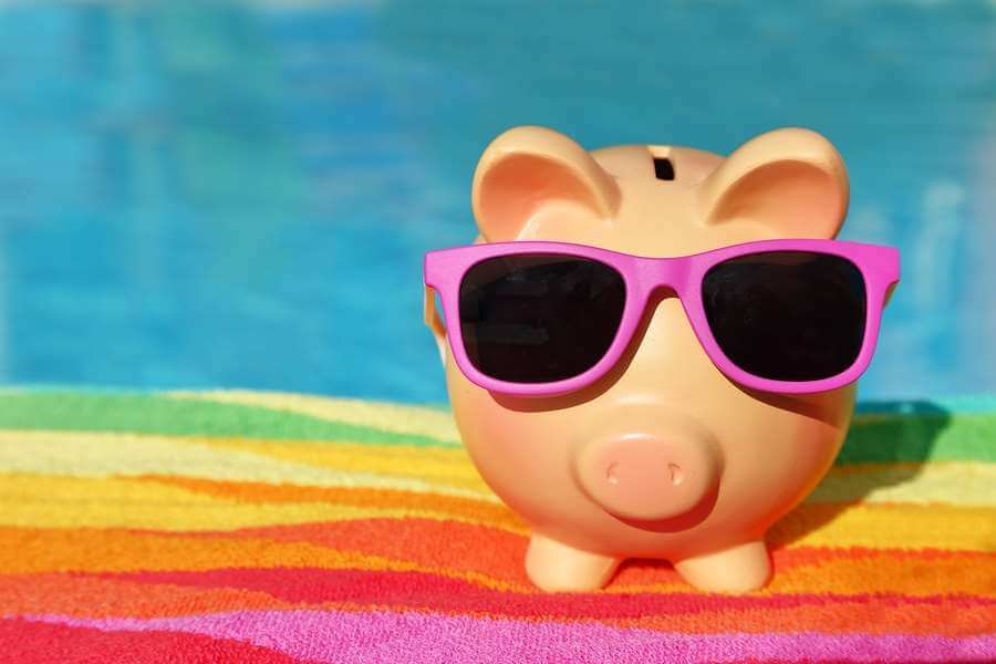 8 Easy Steps on How to Save for Your Vacation