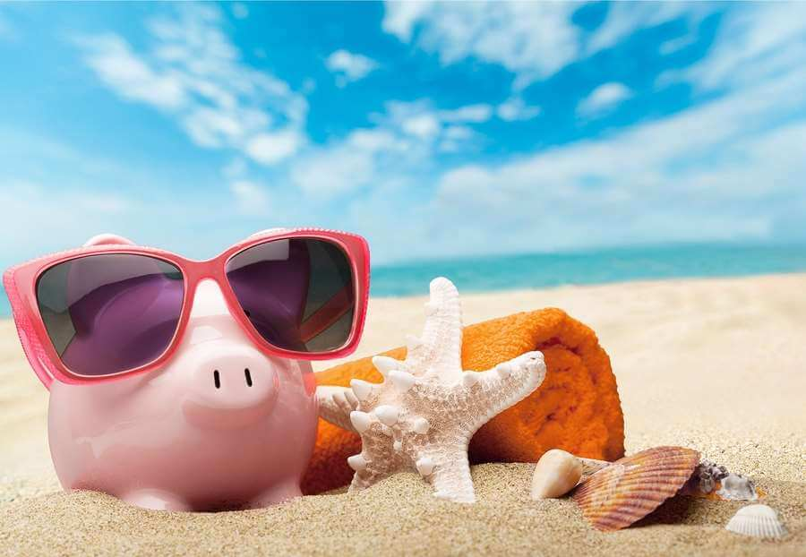 7 Steps for Vacationing on a Budget