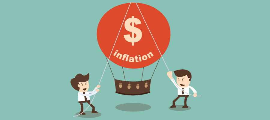 5 Financial Planning Tips to Combat Inflation