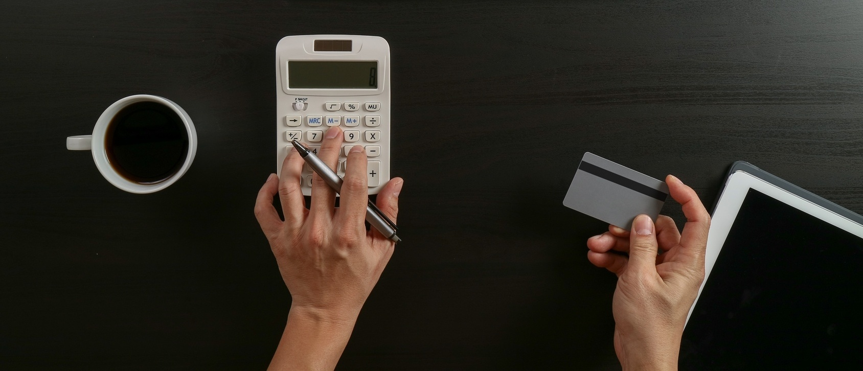 Consolidating Credit Card Debt A Step-by-Step Process