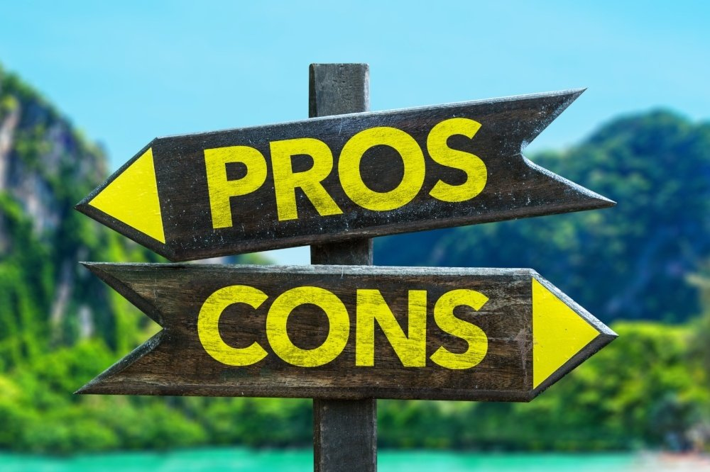 The Pros and Cons of a Debt Consolidation Loan